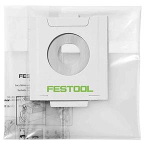 Festool Dust Bags for CT26AC (5pk)