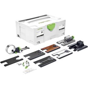 Festool Jigsaw Accessory Systainer