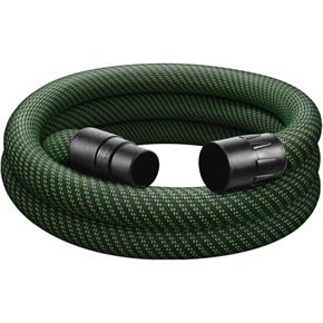 Festool Smooth Suction Hose for CT Extractors w/o AutoClean (36mm Dia)