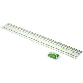 Festool 1.4m Guide Rail with Adhesive Pads