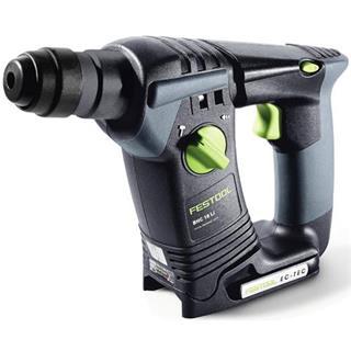 Festool BHC18Li SDS-Plus Drill (Naked)