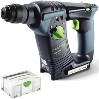 Festool BHC18Li SDS-Plus Drill (Naked)