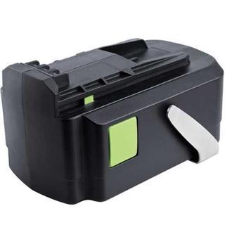 Festool 18v 5.2Ah Li-ion Battery