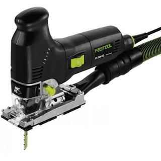 Festool PS300 EQ-Plus Barrel Grip Jigsaw