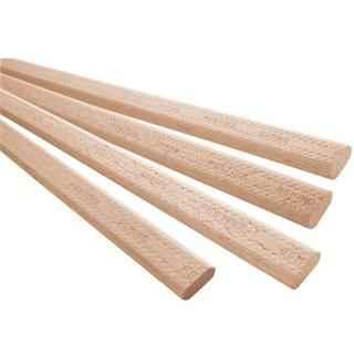 Festool Beech Dowel Rods 14mm 18pcs 498689