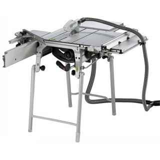 Festool CS50 EB-Set Bench-mounted Trimming Saw 190mm PRECISIO