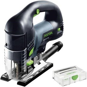 Festool PSB 420 EBQ Top Handle Jigsaw
