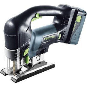 Festool PSBC 420 EB Li 18v Jigsaw (5.2Ah)