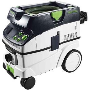Festool CTM26EAC Wet & Dry M Class Dust Extractor