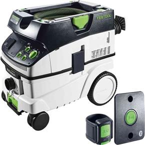 Festool CTM 26 E AC Wet & Dry M Class Bluetooth Dust Extractor 26L