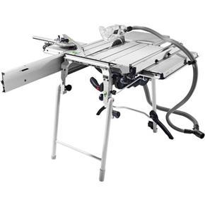 Festool CS 50 1200W 190mm Table Saw Set