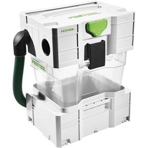 Festool Pre-Separator for CT 26/36/48 Dust Extractors