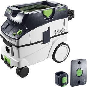 Festool CTL 26 E Wet & Dry L-class Bluetooth Dust Extractor 26L