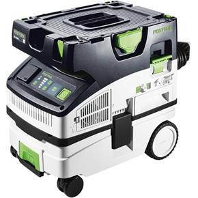 Festool CTL MINI Wet & Dry L-class Bluetooth Dust Extractor 10L