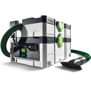Festool CTL-SYS Systainer Dust Extractor