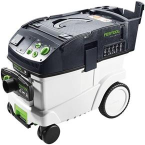 Festool CTM 36 E AC HD M Class Dust Extractor