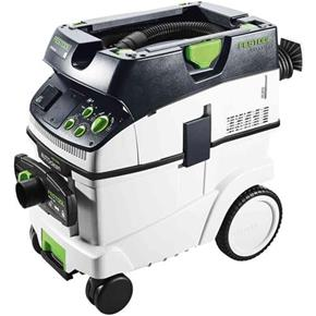 Festool CTM36EAC Wet & Dry M Class Dust Extractor