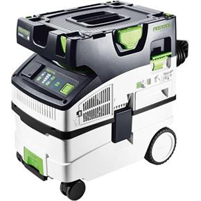 Festool CTM MIDI Wet & Dry M Class Bluetooth Dust Extractor 15L