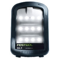 Festool Cordless Lights & Torches
