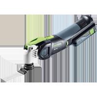 Festool Cordless Multi-tools