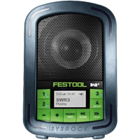 Festool Cordless Radios