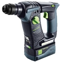 Festool Cordless SDS-Plus Drills