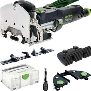 Festool DF500Q-SET Domino Jointing Machine Kit 240v