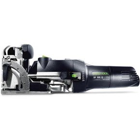 Festool DF500Q-SET Domino Joining Machine Kit 240v