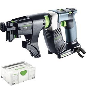Festool DWC 18-2500 Li 18V Screwdriver (Naked)