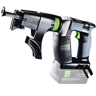 Festool DWC 18-4500 Li 18v Screwdriver (Naked)