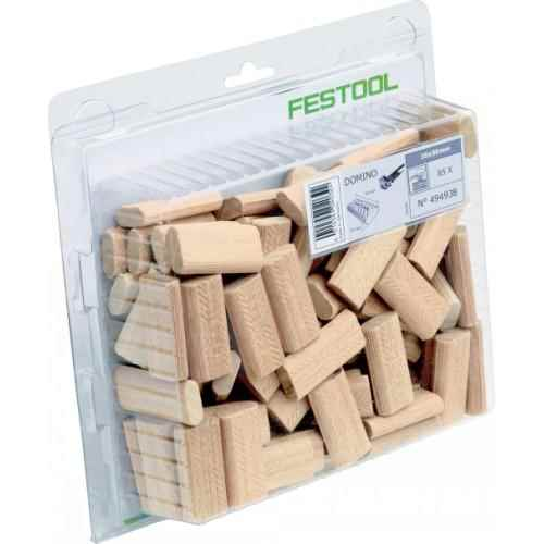 Festool Domino Dowels 494940 8mm x 40