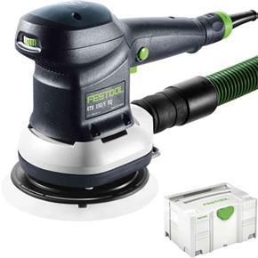 Festool ETS 150/5 310W 150mm Eccentric Sander