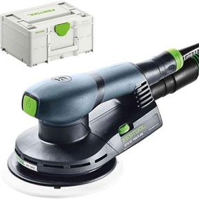 Festool ETS EC 150/5 Brushless 400W 150mm Eccentric Sander