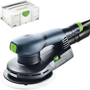 Festool ETS EC 150/5 Brushless 400W 150mm Eccentric Sander