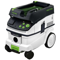 Festool Extractors & Vacuums