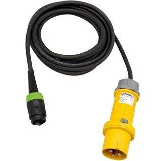 Festool Plug It Cable Complete (110v) 491616