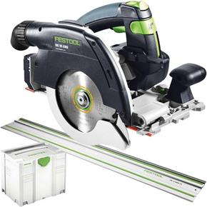 Festool HK55 Circular Saw + FS1400 Rail