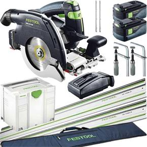 Festool HKC 55 18V Complete Kit OFFER