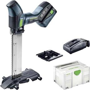 Festool ISC240 18V Insulation Saw (1x 5.2Ah Bluetooth)