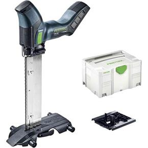 Festool ISC240 18V Insulating Material Saw (Naked, Systainer)