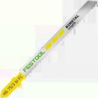 Festool Jigsaw Blades