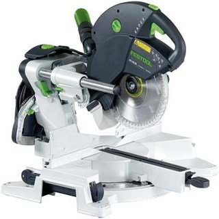 Festool KAPEX KS120EB Mitre Saw