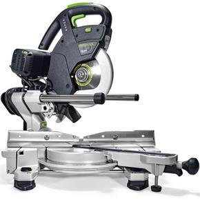 Festool KAPEX KS 60 SET 216mm Mitre Saw