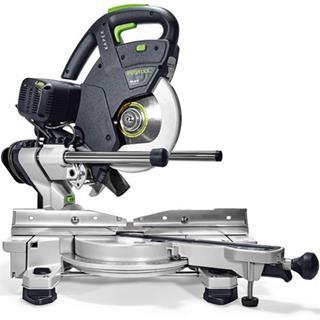 Festool KAPEX KS 60 SET 216mm Mitre Saw