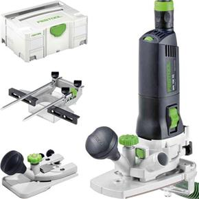 Festool Module Edge Trimmer MFK700 EQ-Set