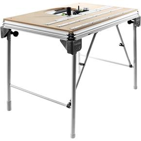 Festool MFT 3 Conturo Edge Bander Multifunction Table