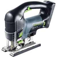 Festool Naked Tools