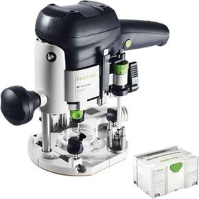 """Festool OF 1010 1010W 1/4"""" Plunge Router"""