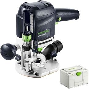"""Festool OF 1010 R 1010W 1/4"""" Plunge Router"""
