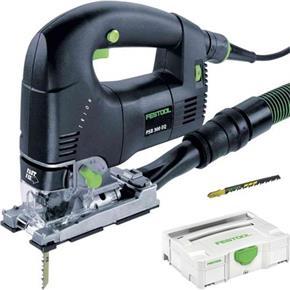 Festool PSB300 EQ-Plus Top-handle Jigsaw